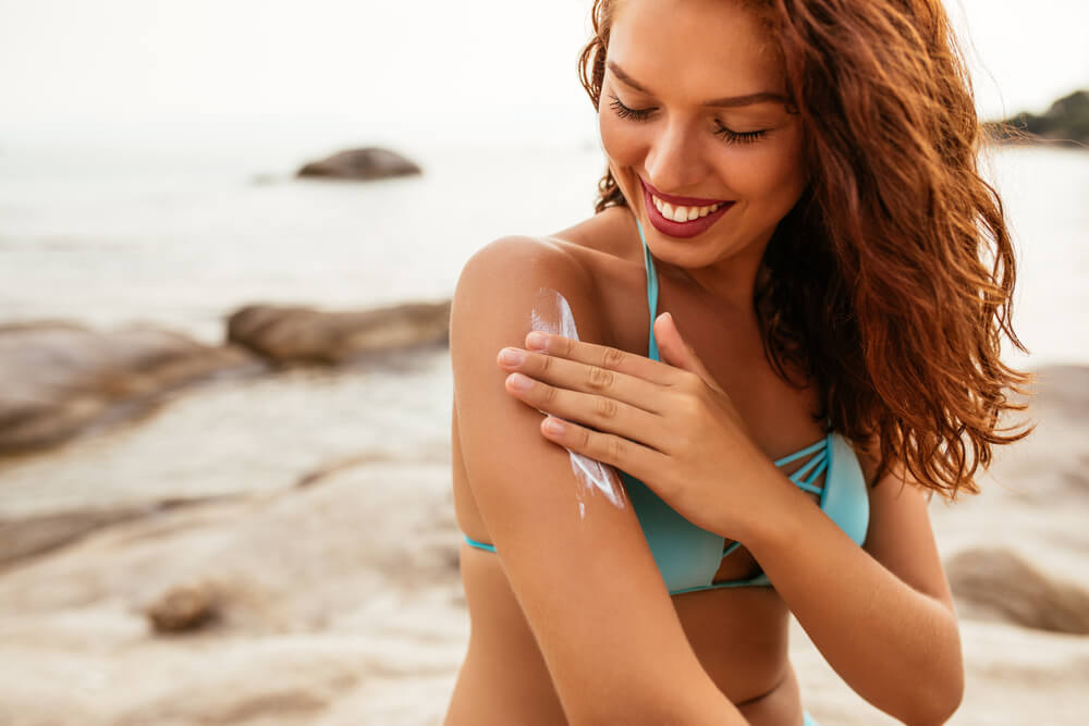 chemical physical sunscreen difference