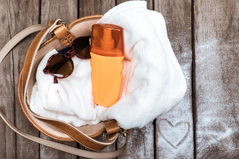 chemical vs physical which sunscreen is best