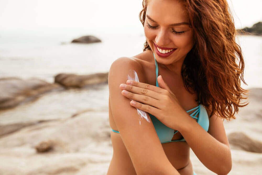 How choose right sunscreen for your skin