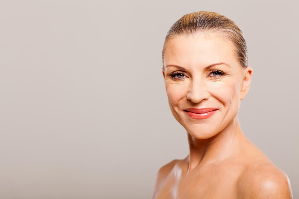 Sunscreen and Protection against Aging