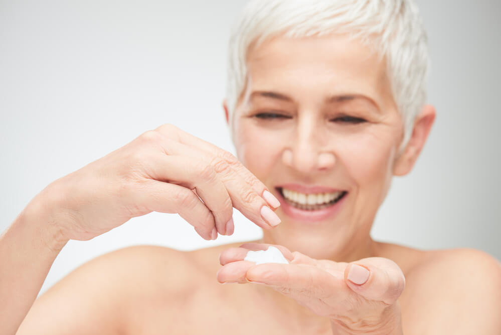 Sunscreen and Protection Against Premature Aging